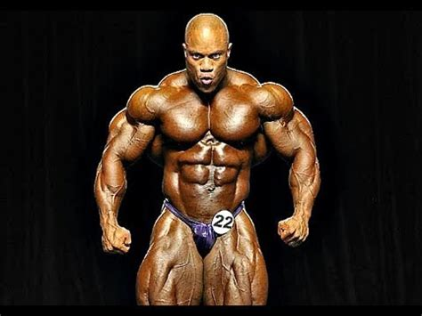version  phil heath youtube