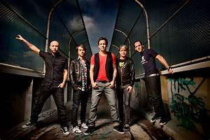 SIMPLE PLAN TO BE HONORED WITH THE ALLAN SLAIGHT ...