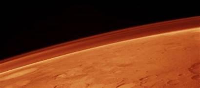 Atmosphere Mars Thin Leaky Habitability Did Nasa
