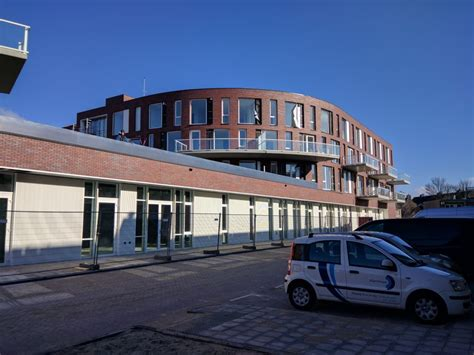 de open waard nadert oplevering rs roeleveld sikkes architects
