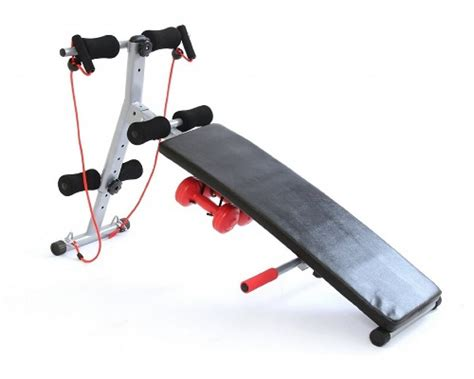 Best Core And Abs Home Fitness Equipment Reviewed And Compared