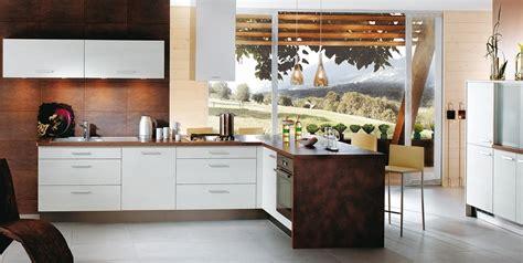 petites cuisines ouvertes davaus cuisine design ouverte avec des