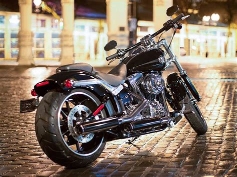 Harley Davidson Breakout Wallpapers by Harley Davidson Breakout Images Photos Hd Wallpapers