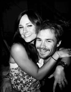 Briana Evigan and Patrick Flueger Photos, News and Videos ...