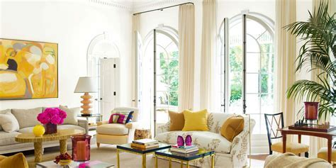 Colorful Beach House Decor   Tropical Design Ideas