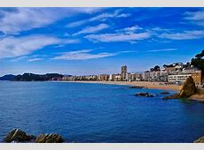 Lloret de Mar Pictures Photo Gallery of Lloret de Mar