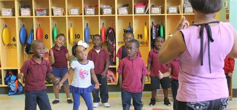 new orleans start success story the influence of pre 831   USED head start preschool new orleans children singing group 1200x560