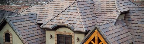 concrete vs clay roof tile cost pros cons of tile