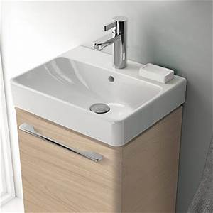 lave main petit lavabo wc et salle de bains espace aubade With salle de bain design avec lave main ikea