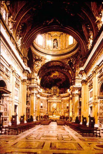 File:Il Gesu (Interior).jpg - Wikimedia Commons