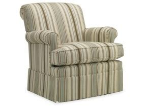 ethan allen rondo swivel chair sam chairs foter