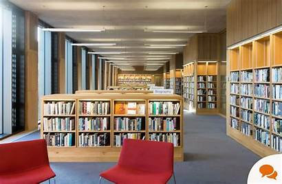 Library Safety Libraries Ireland Measures Demanded Forsa