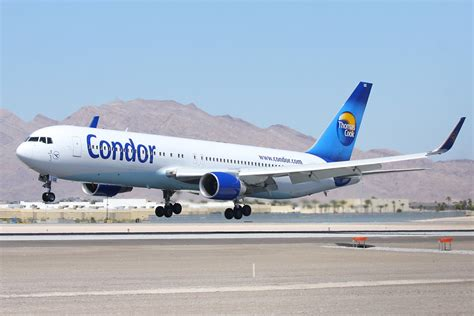 Condor Airlines Spreads Its Wings Across The U.S.