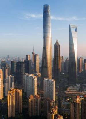 Shanghai Tower - The Skyscraper Center