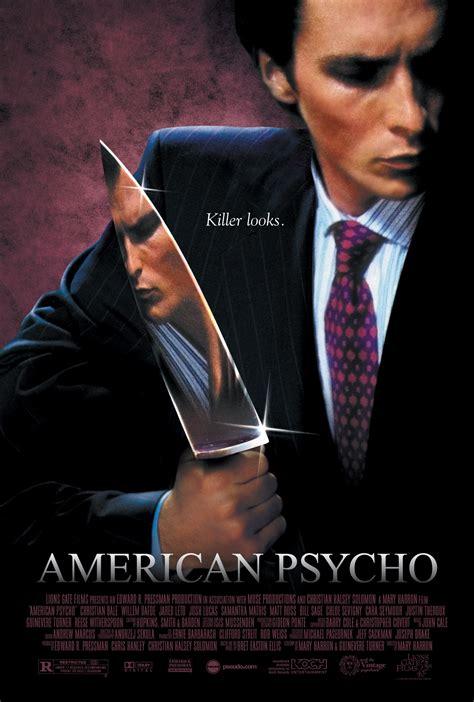 American Psycho Movies With Plot Twist