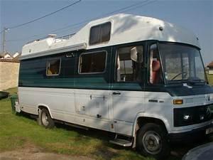 Calculer L Argus D Un Camping Car : troc echange camping car mercedes 508 super long sur france ~ Gottalentnigeria.com Avis de Voitures