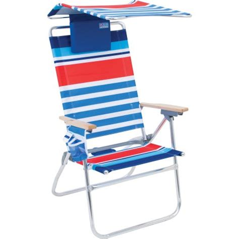 High Boy Chairs With Canopy by Hi Boy 7 Position Chair With Adjustable Canopy