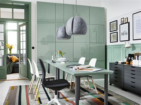 Home Office Furniture & Ideas