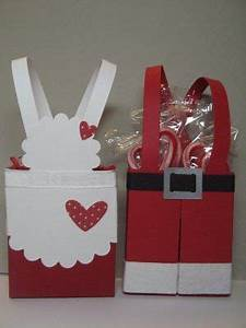 1000 ideas about Christmas Boxes on Pinterest