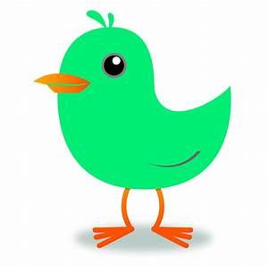 Spring Birds Clipart - ClipArt Best