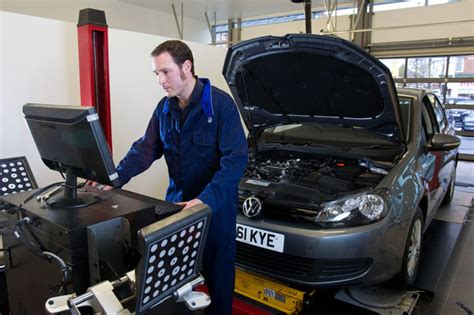 What Is A Vehicle Diagnostic Check?