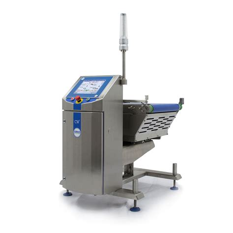 cw heavy weight checkweigher loma systems