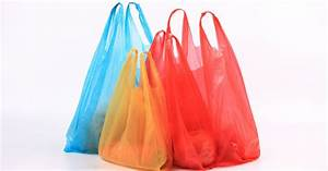 See The Staggering Number Of Plastic Bags Your Family Uses