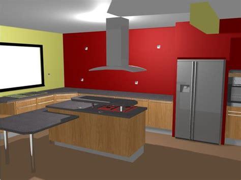 refaire cuisine comment refaire la décoration de sa cuisine avec un petit
