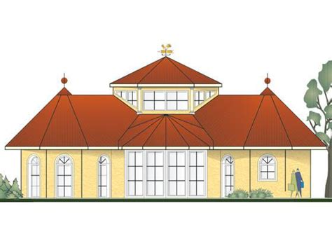 Bungalow Mediterraner Stil by Mediterraner Bungalow Funktional Und Optimal
