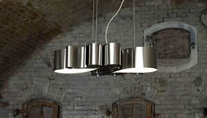 Paraaf pendant by jacco maris for global lighting ? retail