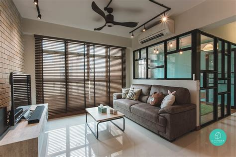 Home Design Ideas For Hdb Flats by 10 Hdb Flat Designs To Inspire Your Home Renovation