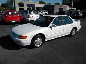 1992 Honda Accord Lx Cars For Sale