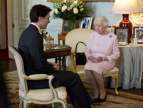 justin trudeau  london visit  promote canadas