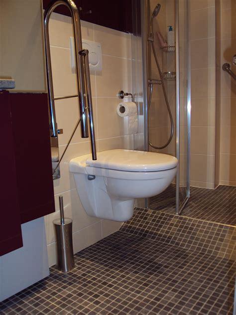 norme salle de bain handicape salle de bains aux normes handicap 233
