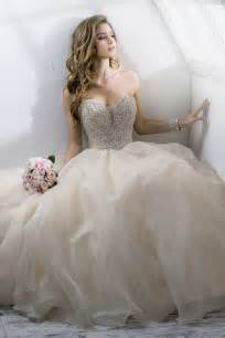 best wedding dress princess tulle wedding dress pinkous