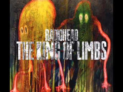 Radiohead  The King Of Limbs (live Album) Youtube