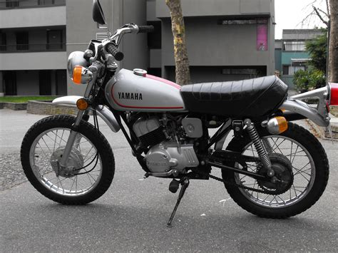 1979 Yamaha Gt 80