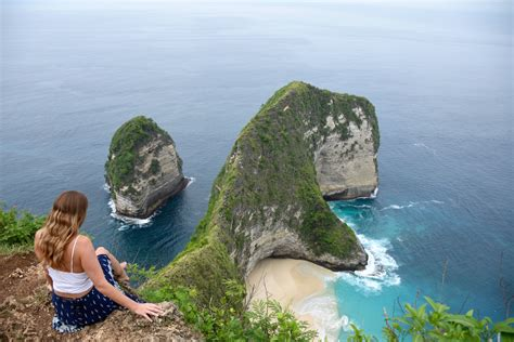 Indonesia's Nusa Lembongan, Ceningan And Penida In 4 Days
