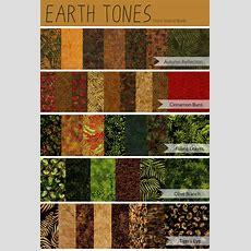 Earth Tone Batiks  Home Is  Pinterest  Google Search