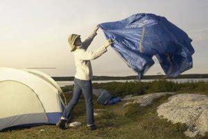 set    hillary canvas tent