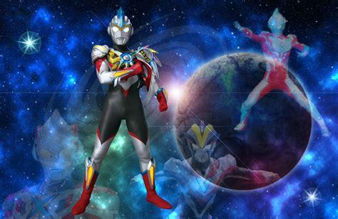 Ultraman-orb Trinity Fusion