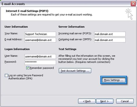 error  sending email  valid rcpt command