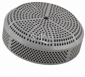 Jacuzzi Spa Suction Grate  J