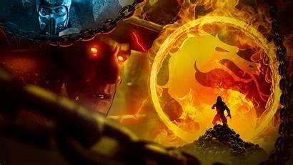 Mortal Kombat 4k Wallpapers Games Backgrounds Behance