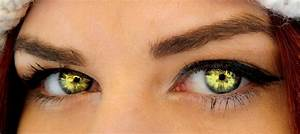 Yeux Verts Rares : free photo green eyes iris gene seductive free image ~ Nature-et-papiers.com Idées de Décoration