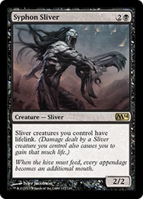 best sliver deck commander starcitygames so you wanna build a sliver commander