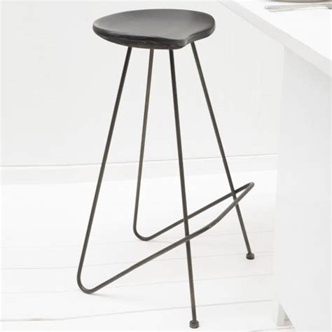 best 25 tabouret de bar noir ideas on