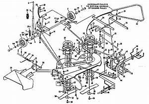 Tractor Accessories Roper La019ar Lawn Tractor Attachment