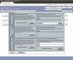 Homematic Vs Homematic Ip : homematic debacher wiki ~ Orissabook.com Haus und Dekorationen