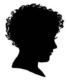 Boy Silhouette Clip Art